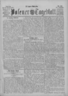 Posener Tageblatt 1895.01.18 Jg.34 Nr29