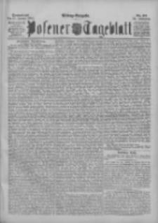 Posener Tageblatt 1895.01.19 Jg.34 Nr32