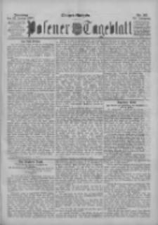 Posener Tageblatt 1895.01.22 Jg.34 Nr35