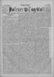 Posener Tageblatt 1895.01.22 Jg.34 Nr36