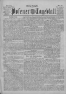 Posener Tageblatt 1895.01.29 Jg.34 Nr48
