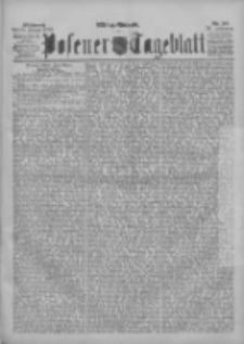 Posener Tageblatt 1895.01.30 Jg.34 Nr50