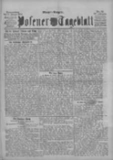Posener Tageblatt 1895.01.31 Jg.34 Nr51