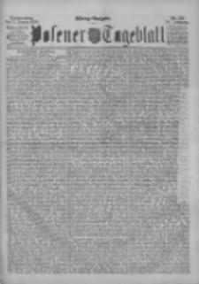 Posener Tageblatt 1895.01.31 Jg.34 Nr52