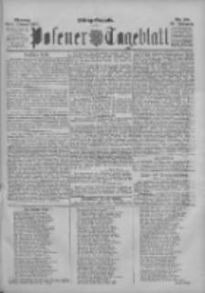 Posener Tageblatt 1895.02.04 Jg.34 Nr58