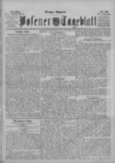 Posener Tageblatt 1895.02.05 Jg.34 Nr59