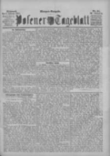 Posener Tageblatt 1895.02.06 Jg.34 Nr61