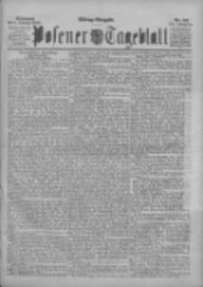 Posener Tageblatt 1895.02.06 Jg.34 Nr62