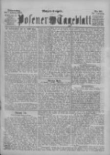 Posener Tageblatt 1895.02.07 Jg.34 Nr63