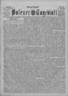 Posener Tageblatt 1895.02.08 Jg.34 Nr66