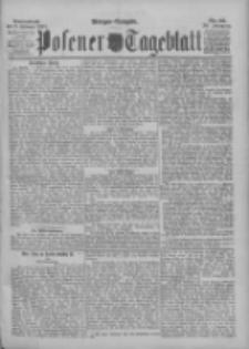 Posener Tageblatt 1895.02.09 Jg.34 Nr67