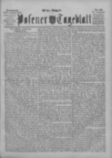 Posener Tageblatt 1895.02.09 Jg.34 Nr68