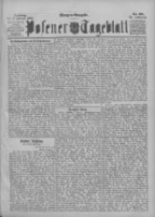 Posener Tageblatt 1895.02.10 Jg.34 Nr69