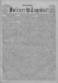 Posener Tageblatt 1895.02.11 Jg.34 Nr70