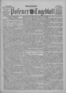 Posener Tageblatt 1895.02.12 Jg.34 Nr72