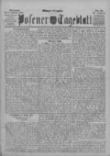 Posener Tageblatt 1895.02.13 Jg.34 Nr73