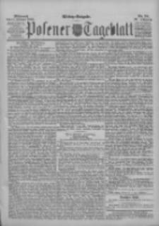 Posener Tageblatt 1895.02.13 Jg.34 Nr74