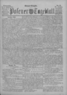 Posener Tageblatt 1895.02.14 Jg.34 Nr75