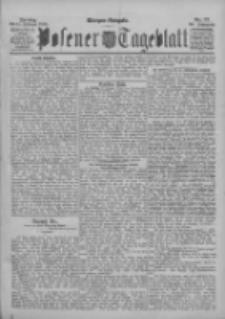 Posener Tageblatt 1895.02.15 Jg.34 Nr77
