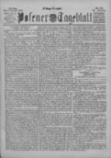 Posener Tageblatt 1895.02.15 Jg.34 Nr78
