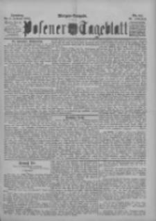 Posener Tageblatt 1895.02.17 Jg.34 Nr81