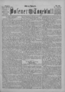 Posener Tageblatt 1895.02.18 Jg.34 Nr82