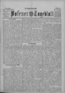 Posener Tageblatt 1895.02.19 Jg.34 Nr83