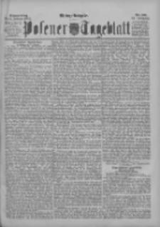 Posener Tageblatt 1895.02.21 Jg.34 Nr88