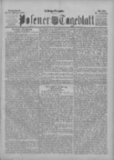 Posener Tageblatt 1895.02.23 Jg.34 Nr92