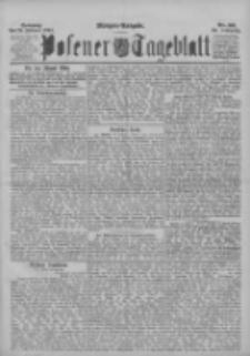 Posener Tageblatt 1895.02.24 Jg.34 Nr93
