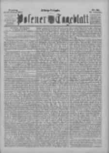 Posener Tageblatt 1895.02.26 Jg.34 Nr96