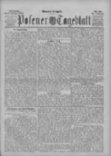 Posener Tageblatt 1895.02.27 Jg.34 Nr97