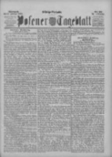 Posener Tageblatt 1895.02.27 Jg.34 Nr98
