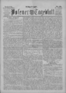 Posener Tageblatt 1895.02.28 Jg.34 Nr100