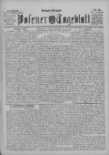 Posener Tageblatt 1895.02.23 Jg.34 Nr91