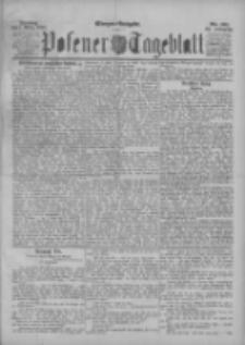 Posener Tageblatt 1895.03.01 Jg.34 Nr101