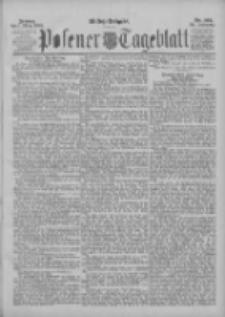 Posener Tageblatt 1895.03.01 Jg.34 Nr102