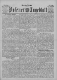 Posener Tageblatt 1895.03.03 Jg.34 Nr105