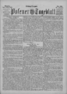 Posener Tageblatt 1895.03.04 Jg.34 Nr106