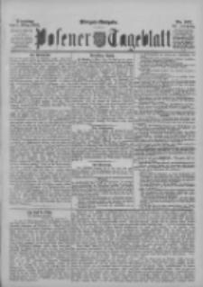 Posener Tageblatt 1895.03.05 Jg.34 Nr107