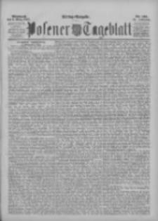 Posener Tageblatt 1895.03.06 Jg.34 Nr110