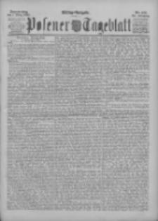 Posener Tageblatt 1895.03.07 Jg.34 Nr112