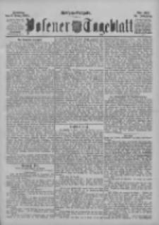 Posener Tageblatt 1895.03.08 Jg.34 Nr113