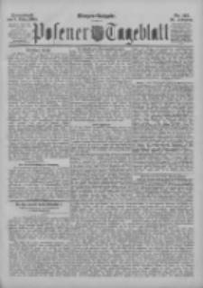 Posener Tageblatt 1895.03.09 Jg.34 Nr115