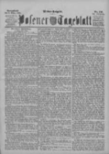 Posener Tageblatt 1895.03.09 Jg.34 Nr116