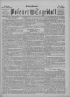 Posener Tageblatt 1895.03.11 Jg.34 Nr118