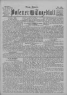 Posener Tageblatt 1895.03.12 Jg.34 Nr119