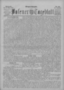 Posener Tageblatt 1895.03.13 Jg.34 Nr121