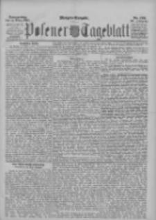 Posener Tageblatt 1895.03.14 Jg.34 Nr123