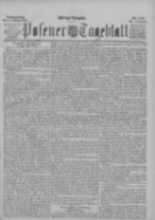 Posener Tageblatt 1895.03.14 Jg.34 Nr124